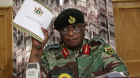 Ordu yönetime el koydu ama bu darbe değil dedi!