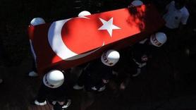 Ağrı'da PKK ile çatışma! Acı haber geldi...