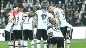 Beşiktaş'a iki kötü haber birden!