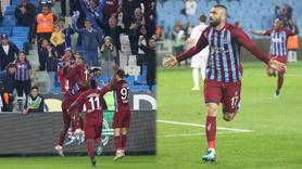 Trabzon'da çılgın maç... Kral Fırtına'ya hayat verdi