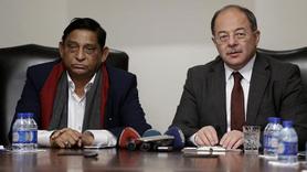 """""""Arakanlı Müslümanlar için Bangladeş'te 2 sahra hastanesi kuracağız"""""""