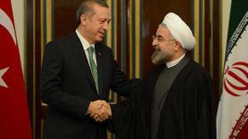 Soçi'de üçlü zirve! Erdoğan- Ruhani görüşmesi başladı