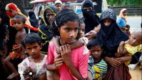 Bangladeş Arakanlıları iade ediyor! Yeni katliam yaşanmasın