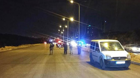 Gaziantep'te canlı bomba paniği