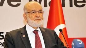 Saadet Partisi'nden Reza Zarrab açıklaması