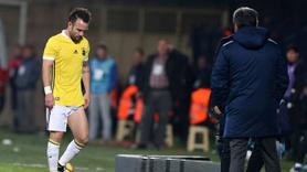 Fenerbahçe'ye iki yıldızından kötü haber