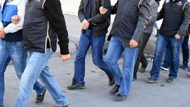 4 eski HDP yöneticisi tutuklandı