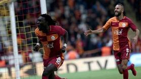 Gomis, Evkur Yeni Malatyaspor maçında cezalı