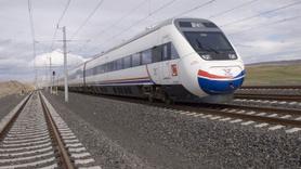 Bakan Arslan'dan o illere hızlı tren müjdesi