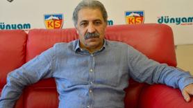 Erol Bedir:  İstanbul'da lig düzenlensin, kendi kendilerine oynasınlar