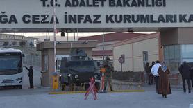 İkinci kez cezaevini yaktı: 20 mahkum hastaneye kaldırıldı