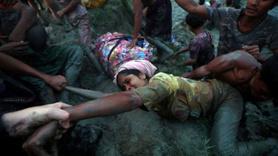 Myanmar'da bir ayda 6 bin 700 insan öldürüldü