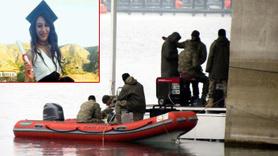 15 gündür kayıp olan üniversiteli Havva'nın cesedi baraj gölünde bulun