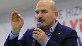 Soylu: Son zamanlarda PKK talimat veriyor...