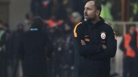 Galatasaray'da Tudor'la ilgili kritik gelişme