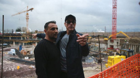 Van Damme, Türk iş adamlarıyla fitness zinciri kuracak