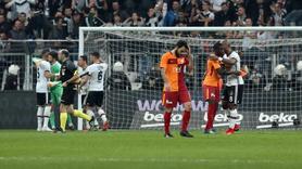 Derbiler Galatasaray'ın kabusu oldu