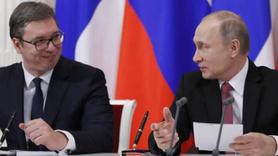 Erdoğan önermişti Putin harekete geçti