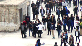 Liselilerin kemerli kavgası: 3 yaralı