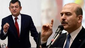 CHP'li Özel'in Bakan Soylu iddiası yalan çıktı