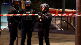 Fransa'da alarm! 2 terörist yakalandı