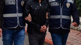 Samsun'da DEAŞ operasyonu: 5 gözaltı
