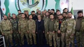 Suriye'de önemli gelişme… Türkiye'nin onayıyla karar aldılar