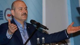 İçişleri Bakanı Soylu: Alevi-Sünni meselesini kaşımak için planlama iç