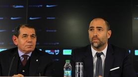 Kritik toplantı sona erdi... İşte Galatasaray'ın Tudor kararı