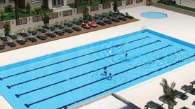 Zeytinburnu'nda açık havuz ve 1+1 yasağı