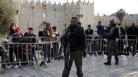 Gazze Şeridi'nden İsrail'e iki roket atıldı... Bölgede siren sesleri y