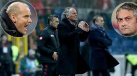 Galatasaray'da yeni sezonda Alman ekolü