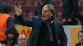 Galatasaray'ın olağanüstü Rıekerınk toplantısı sona erdi