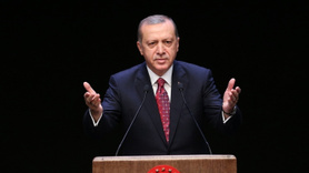 Cumhurbaşkanı Erdoğan: İftiraları reddediyorum