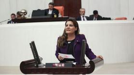Elif Doğan Türkmen'in yerine Fatma Kaplan Hürriyet geldi