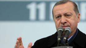 Erdoğan'dan Kemal Kılıçdaroğlu'na sert tepki!