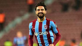 Trabzonspor'dan Ekici açıklaması!