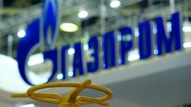 Gazprom'un 2016 net karı 951 milyar ruble oldu