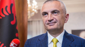 Arnavutluk'un yeni cumhurbaşkanı Meta