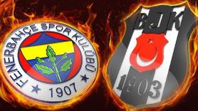 Fenerbahçe'den Beşiktaş'a 3 çalım birden!