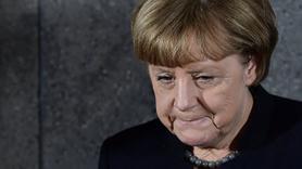 İncirlik Merkel'in başını yedi hükümeti çatırdıyor
