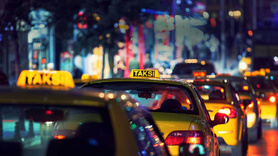 İstanbul'da taksiler için flaş karar!
