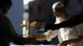 Filistinli yargıçtan Ramazan ayında boşanma yasağı!