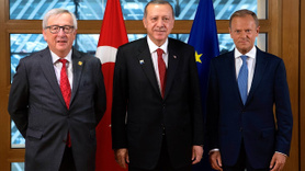 Türkiye AB maratonu başlıyor ikinci el taşıtlar gündede