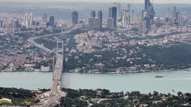 İstanbul'a bir kule daha geliyor