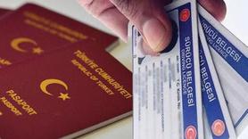 Ehliyet ve pasaport başvurularında flaş gelişme!