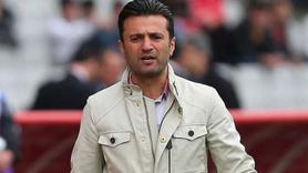 Bülent Uygun tekrar Süper Lig'de!
