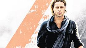 Brad Pitt'in muhteşem dönüşü