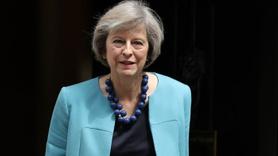 İngiltere Başbakanı May'den Ramazan Bayramı mesajı