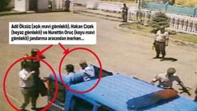 Sivil imamların 16 Temmuz görüntüleri ortaya çıktı